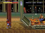 Streets of Rage 3 Megadrive 97