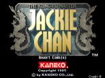 The Kung Fu Master Jackie Chan Arcade 004
