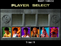 The Kung Fu Master Jackie Chan Arcade 005