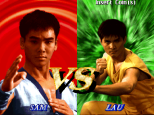 The Kung Fu Master Jackie Chan Arcade 006