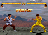 The Kung Fu Master Jackie Chan Arcade 007