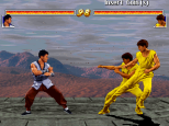 The Kung Fu Master Jackie Chan Arcade 008