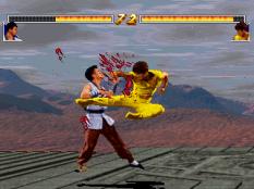 The Kung Fu Master Jackie Chan Arcade 011