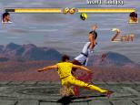 The Kung Fu Master Jackie Chan Arcade 016