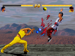 The Kung Fu Master Jackie Chan Arcade 017