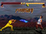 The Kung Fu Master Jackie Chan Arcade 019