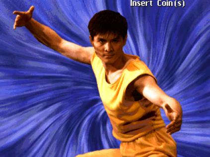 The Kung Fu Master Jackie Chan Arcade 023