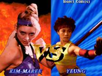The Kung Fu Master Jackie Chan Arcade 025