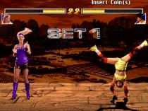 The Kung Fu Master Jackie Chan Arcade 026