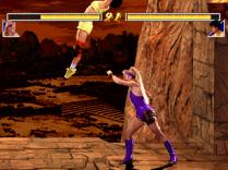The Kung Fu Master Jackie Chan Arcade 029