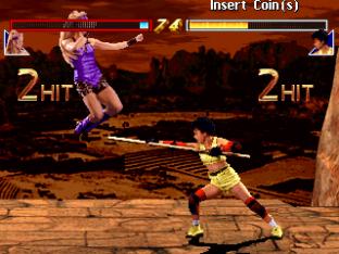 The Kung Fu Master Jackie Chan Arcade 031