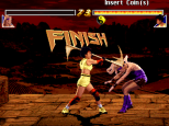 The Kung Fu Master Jackie Chan Arcade 036