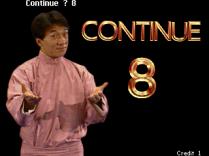 The Kung Fu Master Jackie Chan Arcade 039