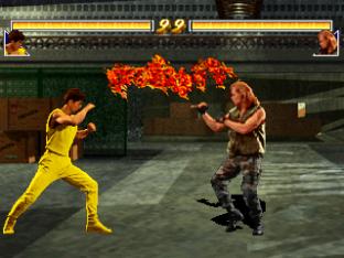 The Kung Fu Master Jackie Chan Arcade 053