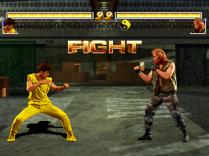 The Kung Fu Master Jackie Chan Arcade 061