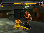 The Kung Fu Master Jackie Chan Arcade 063