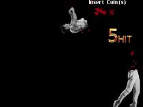 The Kung Fu Master Jackie Chan Arcade 068