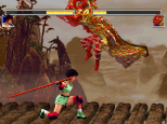 The Kung Fu Master Jackie Chan Arcade 073