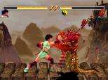 The Kung Fu Master Jackie Chan Arcade 079