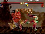 The Kung Fu Master Jackie Chan Arcade 081