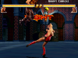 The Kung Fu Master Jackie Chan Arcade 093