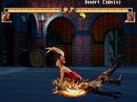 The Kung Fu Master Jackie Chan Arcade 094