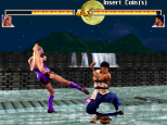 The Kung Fu Master Jackie Chan Arcade 104