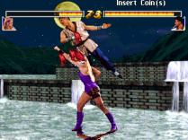 The Kung Fu Master Jackie Chan Arcade 107