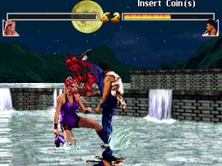 The Kung Fu Master Jackie Chan Arcade 108