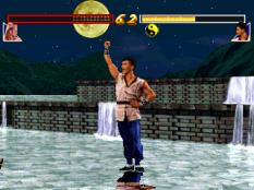 The Kung Fu Master Jackie Chan Arcade 109