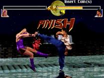 The Kung Fu Master Jackie Chan Arcade 112