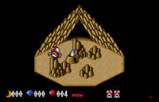 Voodoo Nightmare Atari ST 10