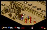 Voodoo Nightmare Atari ST 15