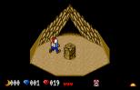 Voodoo Nightmare Atari ST 16
