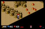 Voodoo Nightmare Atari ST 17