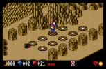 Voodoo Nightmare Atari ST 18