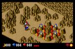 Voodoo Nightmare Atari ST 25