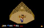 Voodoo Nightmare Atari ST 27