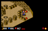 Voodoo Nightmare Atari ST 28