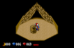 Voodoo Nightmare Atari ST 30
