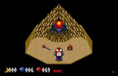 Voodoo Nightmare Atari ST 32