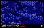 Voodoo Nightmare Atari ST 35