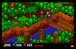 Voodoo Nightmare Atari ST 36