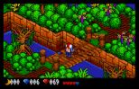 Voodoo Nightmare Atari ST 39