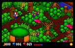 Voodoo Nightmare Atari ST 40