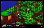 Voodoo Nightmare Atari ST 48