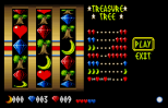 Voodoo Nightmare Atari ST 49