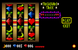 Voodoo Nightmare Atari ST 50
