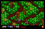 Voodoo Nightmare Atari ST 51