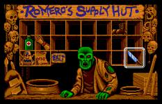Voodoo Nightmare Atari ST 54